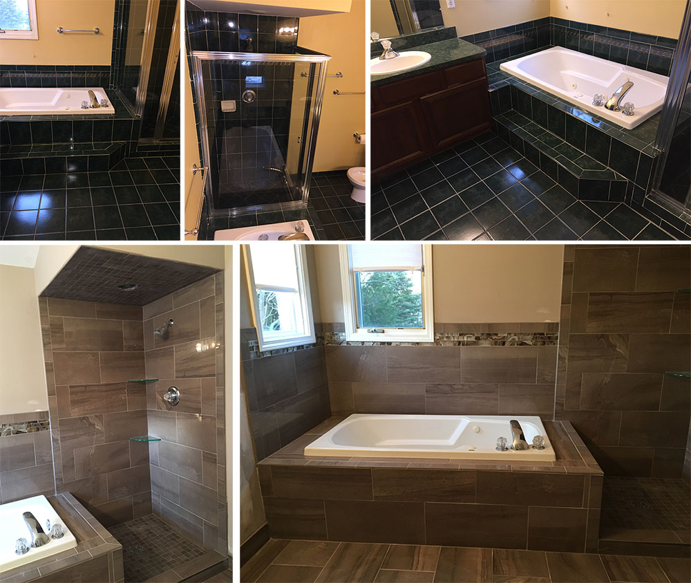 Bathroom Remodeling in Macomb Michigan