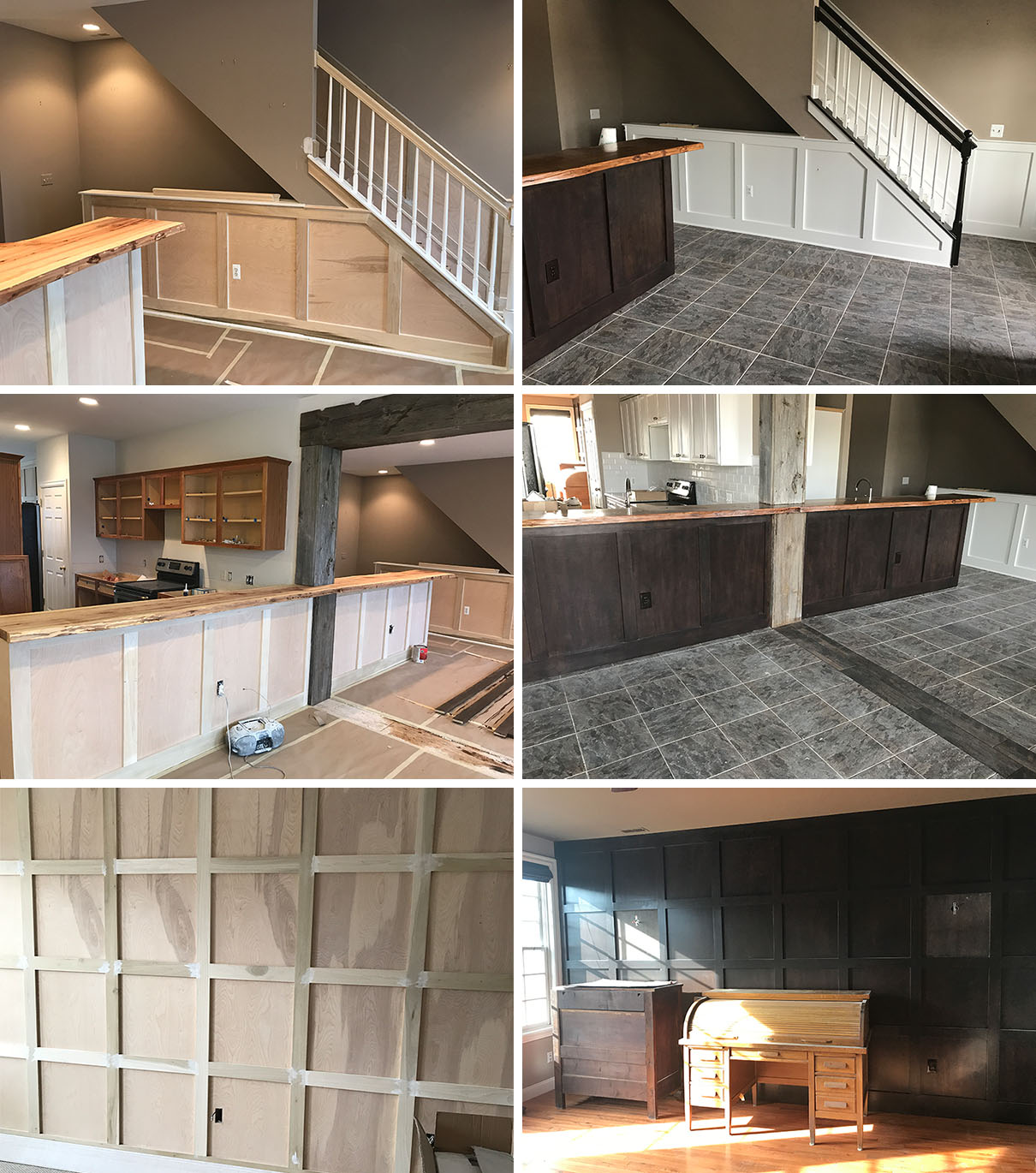 Remodeling and Painting Clinton Township Michigan